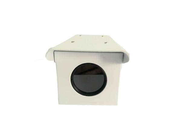 红外网络测温摄像仪
